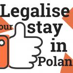 Spotkanie informacyjne poświęcone tematowi legalizacji pobytu w Polsce