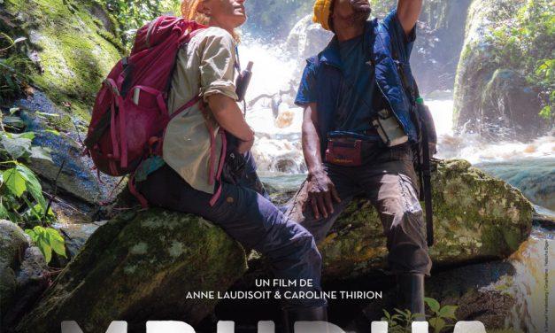 "19 lutego: pokaz filmu ""Mbudha"" i spotkanie z dr Anne Laudisoit"