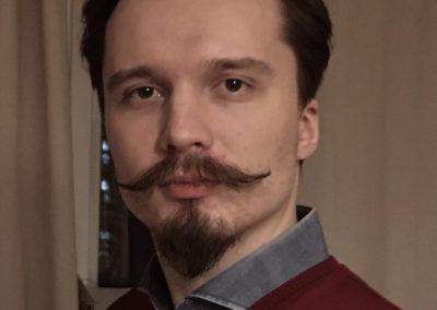 Skonieczny Krzysztof